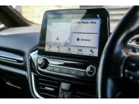 2018 Ford Fiesta 1.0 ST-LINE X 3d 124 BHP Hatchback Petrol Manual