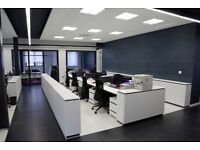 Office Cleaning - Birmingham City Centre