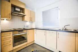 2 bed, 2 bath in a modern development with gym access in Stratford E15 LT REF: 4555457