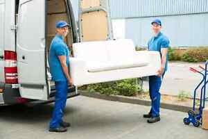 Quickest Ottawa sofa delivery service - 613-858-6574