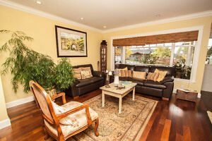 $3750(ORCA_REF#428W24)BEAUTIFULLY Renovated Family Home w/ Indoo North Shore Greater Vancouver Area image 5