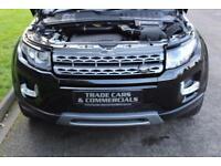 2013 13 LAND ROVER RANGE ROVER EVOQUE 2.2 SD4 PURE TECH 5D 190 BHP DIESEL