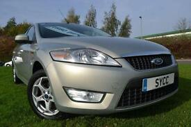 2010 Ford Mondeo 2.0 TDCi Zetec 5dr 5 door Hatchback