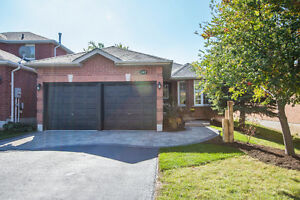 145 Taylor Drive, Barrie - LEISURELY LIVING IS HERE!