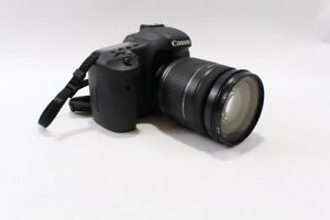 Appareil photo Canon EOS-7D lent 799,95 $