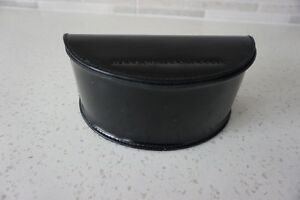 "AUTHENTIC ""MARC BY MARC JACOBS"" BLACK SUN GLASS CASE~LIKE NEW!"