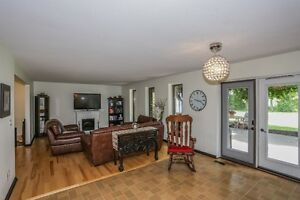 OPEN HOUSE Saturday Oct 22 from 1 to 3 pm London Ontario image 8