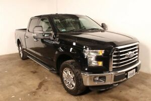 Ford F-150 SuperCrew ** XTR ** V8 2016
