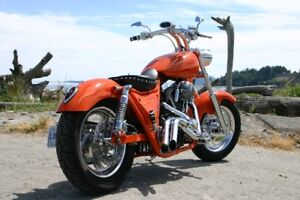 1982 Fully Customized FXR for Trade