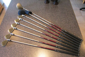 Junior Golf Clubs- Left Handed