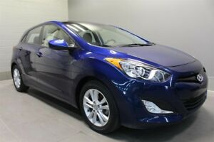 2013 Hyundai Elantra GT GLS at