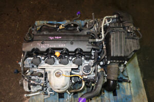 JDM Honda Civic 1.8L Engine Automatic Transmission 2006-2011