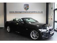 2012 62 BMW 3 SERIES 2.0 320D M SPORT 2DR DIESEL 181 BHP DIESEL