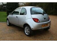 2003 52 FORD KA 1.3 LUXURY 3D 59 BHP