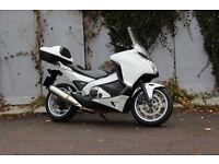 Honda NC 700 D-C Naked