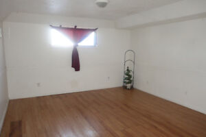 3-Bed Basement Suite  for Rent on 44 Ave NE (Whitehorrn)