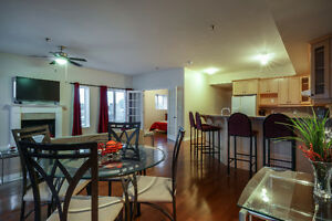 Fabulous condo with a stunning view in Prescott West Island Greater Montréal image 9