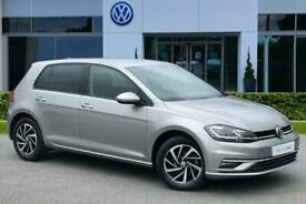 image for 2020 Volkswagen Golf MK7 Facelift 1.5 TSI (150ps) Match Ed EVO Hatchback Petrol