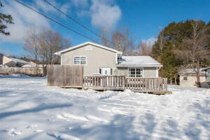 Perfect Single-Family Home Located in Beaver Bank!!