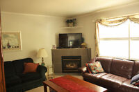 Central Location $550 Utilities included