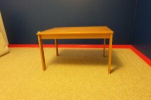 Children's  play/ art  Table
