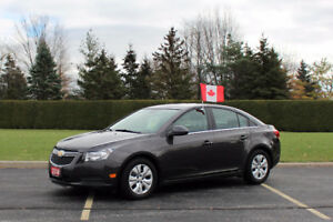 2014 Chevrolet Cruze 1LT Sedan**Factory Warranty**Remote Starter