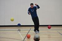 1-Day Dodgeball Tournament!