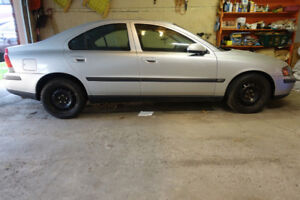 2003 Volvo S60 Other