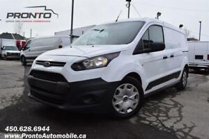 2015 Ford Transit Connect Dual Sliding Doors ** Garantie FORD **