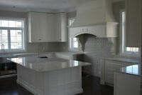 CARPENTER, KITCHEN CABINETS , VANITIES AND MORE