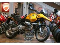 BMW R1150GS Example used