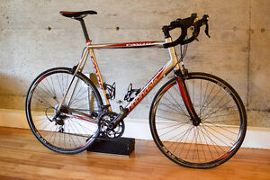 Cannondale CAAD8, Frame/Cadre: 61cm, Shimano 105 Groupset