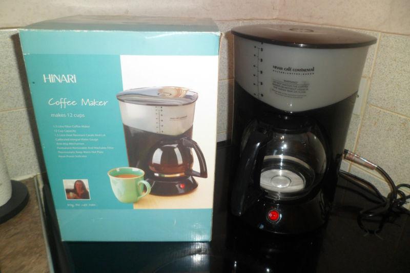 krups precision coffee maker review