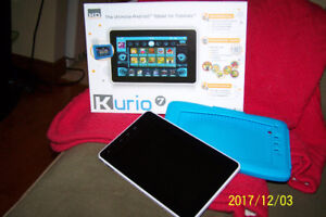 kurio android tablet
