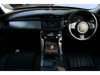 2017 Jaguar XF 2.0d [180] Portfolio 4dr Auto Saloon Diesel Automatic