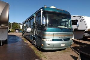 2002 Monaco Executive 45 @ Sackville RV