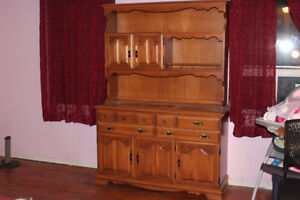 selling hutch for sale