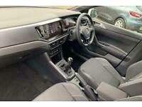 2020 Volkswagen Polo 1.0 TSI 115 SEL 5dr Manual Hatchback Petrol Manual