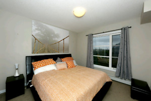 Executive penthouse condo for rent - Windermere
