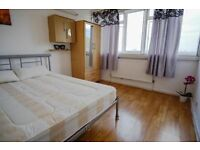 "ENJOY CENTRAL AREA /// Double Room in Vauxhall !! ZONE 1 !""!"