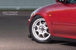 Wedssport tc05 wheels 4x100
