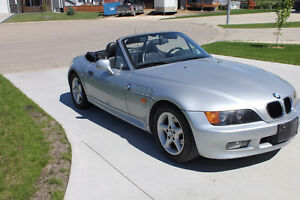 1998 BMW Z3 Convertible Roadster - Fall Price