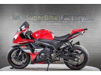 2016 16 SUZUKI GSXR1000 ABS - NATIONWIDE DELIVERY AVAILABLE