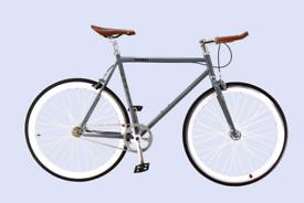 Free to Customise Single speed bike road bike TRACK bikeddtygfdr