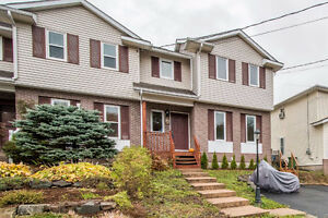 Check this out! NEW LISTING, Executive Semi - Lower Sackville