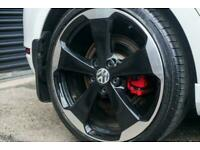 2012 Volkswagen Golf 2.0 GTI EDITION 35 5d AUTO 234 BHP Hatchback Petrol Semi Au