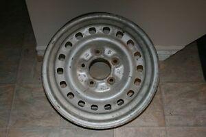 Truck Rim Steel