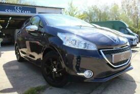 image for 2014 Peugeot 208 STYLE Hatchback Petrol Manual