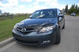 BEST DEAL TODAY + 2009 Mazda Mazda3 Sport Hatchback