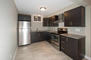 One bedroom waterfront apartment- close to byward market!